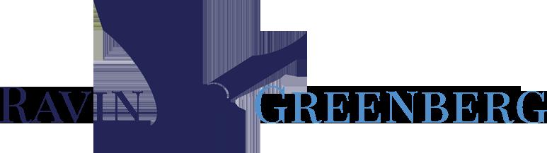 Ravin Greenberg Logo