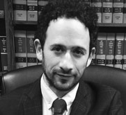 Chad Friedman - Bankruptcy Attorney at Ravin Greenberg Friedman